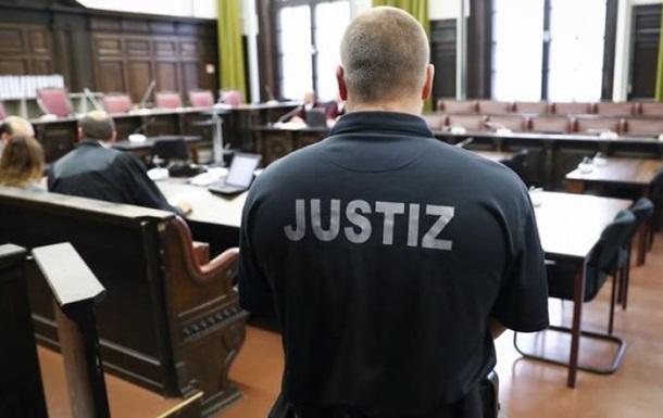 В Германии бизнесмен осужден за нарушение  крымских  санкций ЕС