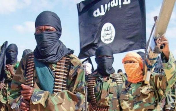 У Сомалі з в язниці втекли сотні ісламістів