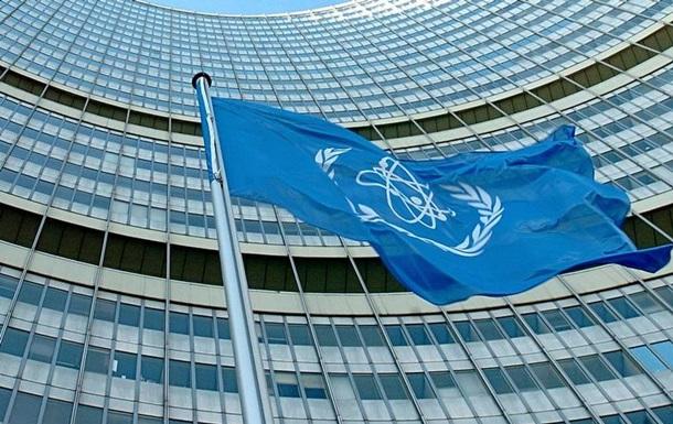Європейці відкликали з МАГАТЕ резолюцію щодо Ірану