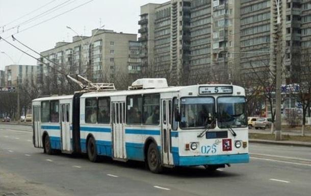 В Сумах коммунальный транспорт стал бесплатным для школьников