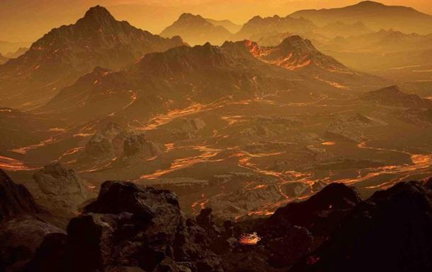 Вчені вперше виявили екзопланету з  видимою  атмосферою