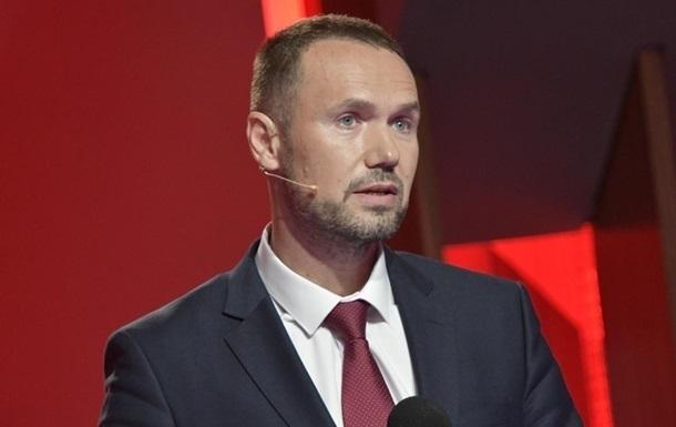 КСУ перевірить конституційність призначення Шкарлета