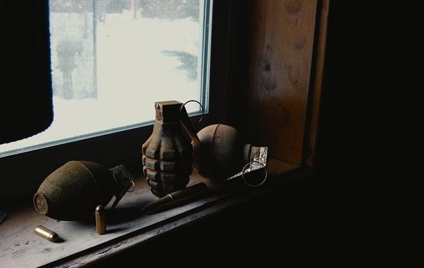 Взорвал сына гранатой: жителю ДНР грозит смертная казнь