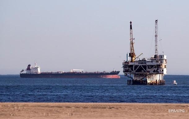 Стоимость нефти обновила годичный максимум