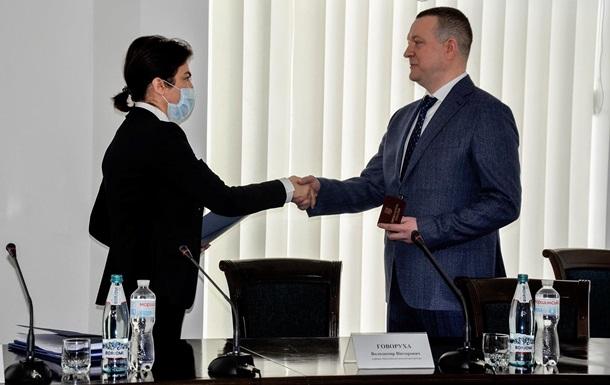 Назначен новый глава Николаевской областной прокуратуры