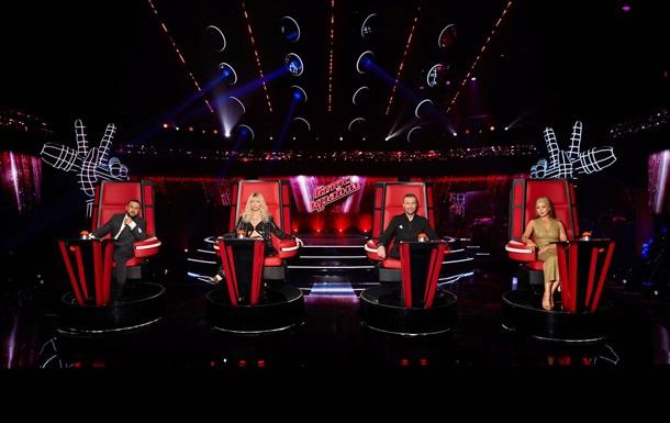 Шоу Голос країни 11 сезон: сьомий випуск онлайн