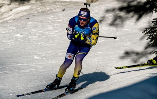 Біатлон: Україна потрапила в топ-10 чоловічої естафети в Нове-Мєсто