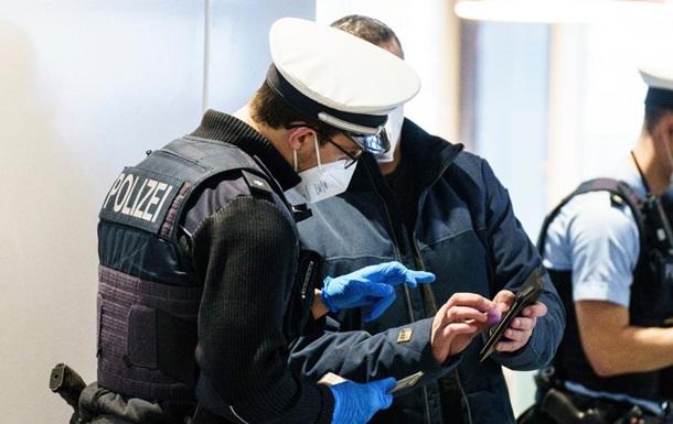 В Германии два бизнесмена получили сроки за нарушение санкций против РФ