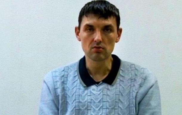 В РФ освободили украинского политзаключенного