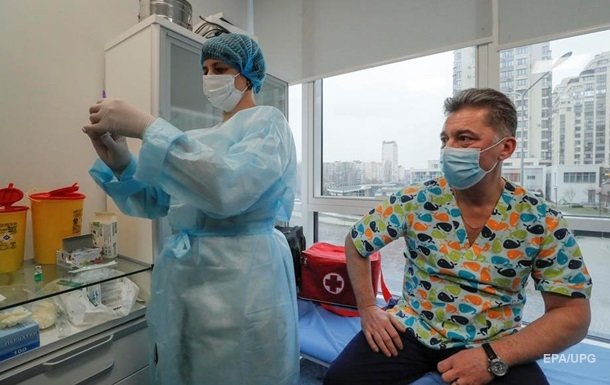 ВОЗ обеспокоена недоверием к COVID-вакцианции