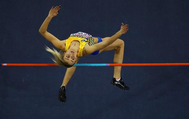 Три українки вийшли у фінал зі стрибків у висоту на чемпіонаті Європи