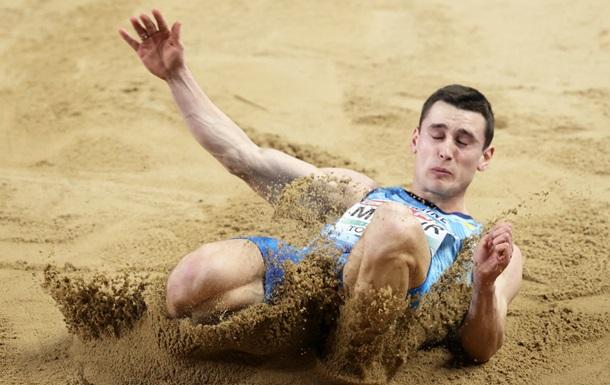 Украинец Мазур упустил медаль чемпионата Европы из-за невероятного финна
