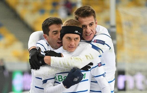 Буяльский: Для Динамо не существует второго места