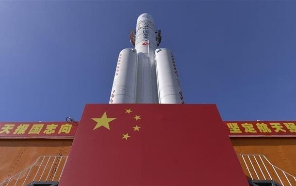 Китай заявив про прорив у розробці потужного ракетного двигуна