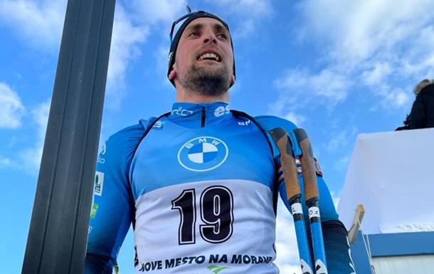 Дестье выиграл спринт в Нове-Место, Пидручный - в топ-15