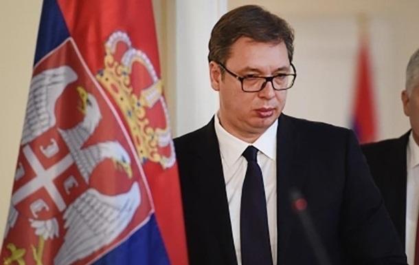 Сербського лідера прослуховували понад 1,5 тисячі разів