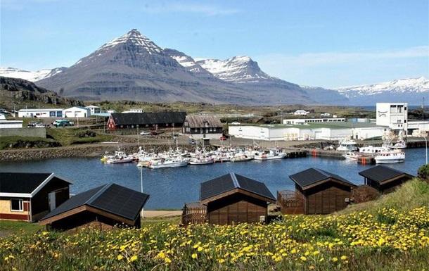 В Ісландії виділили €20 тисяч на пам ятник першому темношкірому поселенцю