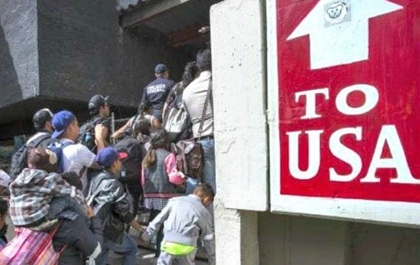 Катастрофа на кордонах США: безумство та злочин президента-крадія Байдена