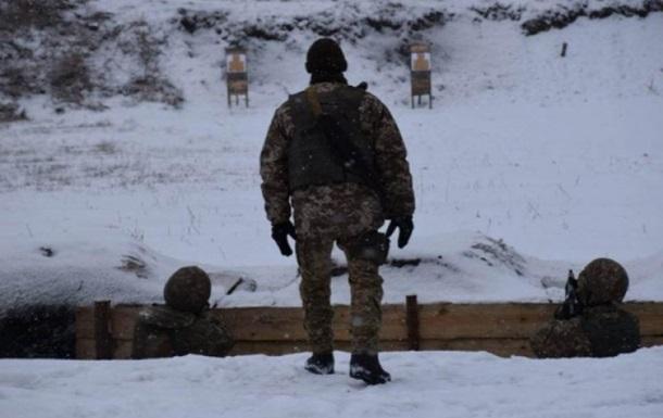 Сепаратисти обстріляли позиції ЗСУ з мінометів