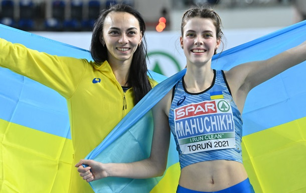 Магучих виграла чемпіонат Європи, фінка завадила українському подіуму