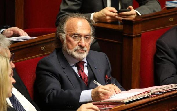 Во Франции погиб политик и миллиардер Оливье Дассо