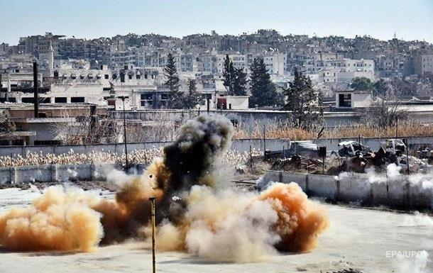 У Сирії підірвалися автомобілі: десятки жертв