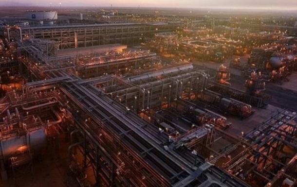 У Саудівській Аравії атакували нафтосховище