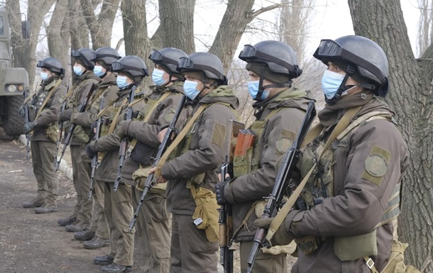 На Донбасі п ять обстрілів за добу