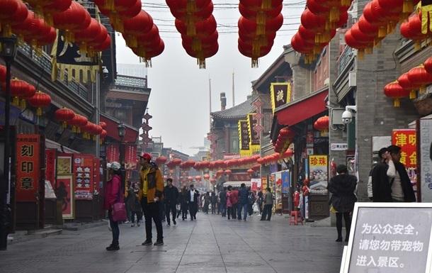 Китай різко наростив експорт, незважаючи на пандемію