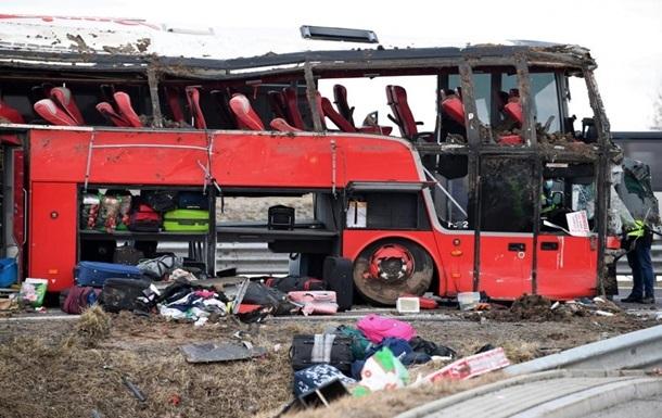 ДТП в Польше: нескольких пострадавших выписали