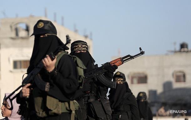 У Швеції засудили жінку, яка вивезла сина на територію ІДІЛ