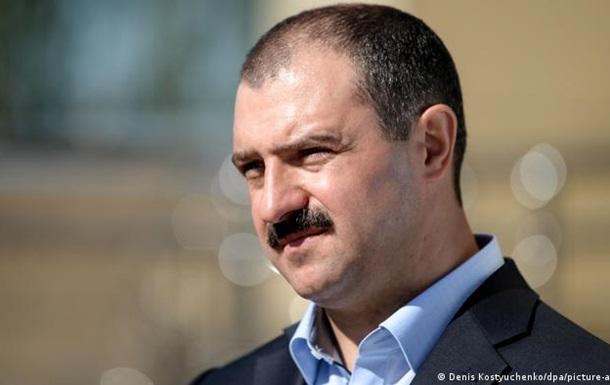 МОК не визнав Віктора Лукашенка головою НОК Білорусі