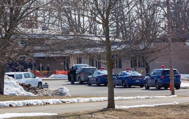 У школі в США вибухнула саморобна бомба, є постраждалі