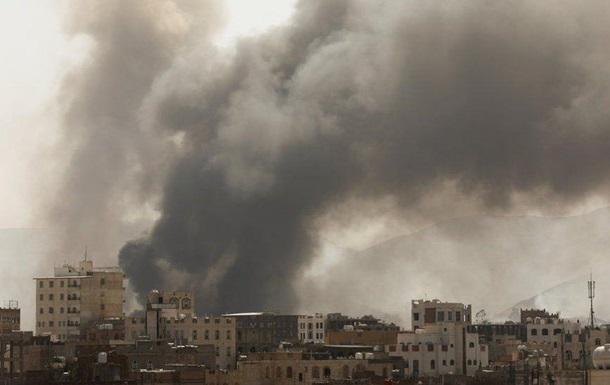 У Ємені під час пожежі загинули 60 осіб - ЗМІ
