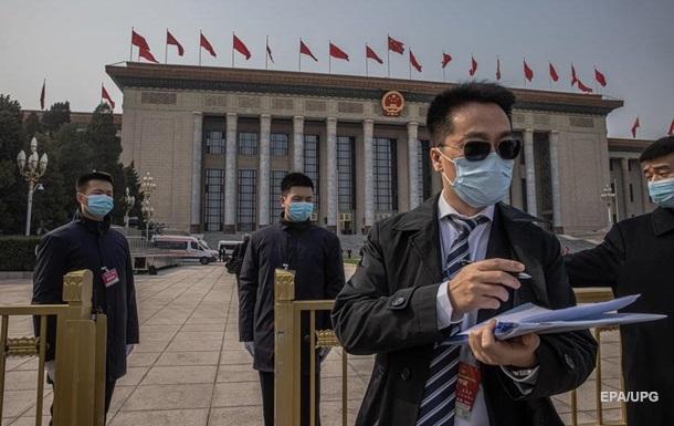 У Китаї ввели  паспорти здоров я  для туристів