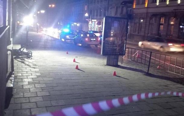 У Львові чоловік розстріляв одесита і наклав на себе руки