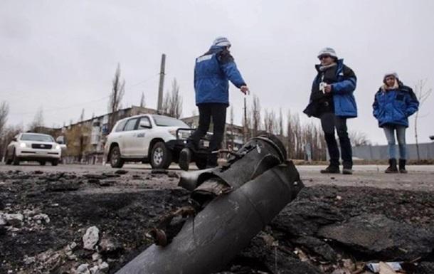 Обстріли цивільних об єктів на Луганщині: Україна звернулася в Гаагу
