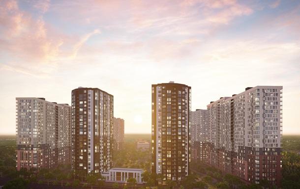 Вкласти в цеглу: наскільки вигідні інвестиції у ЖК Star City