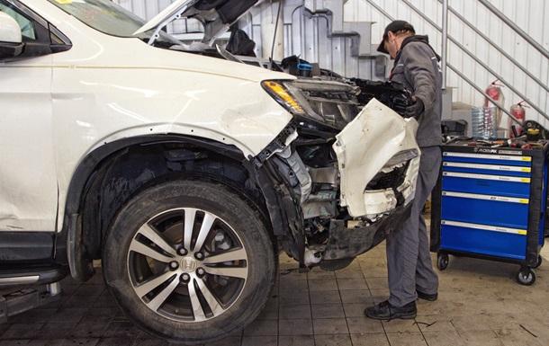 Кузовний ремонт: де зробити та як перевірити