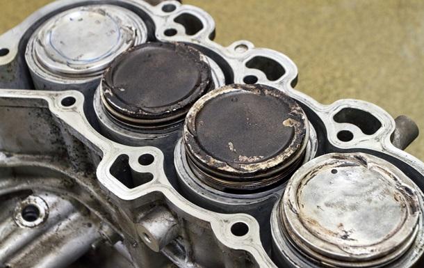 Двигатель не тянет? Ищем причины