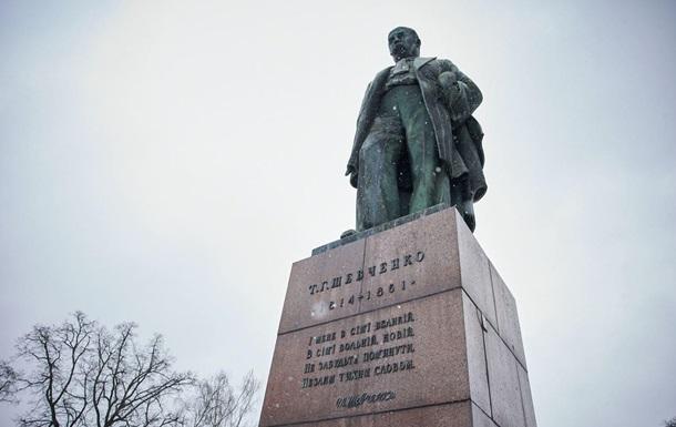 Зеленский: Тарас Шевченко - это наша суперзвезда