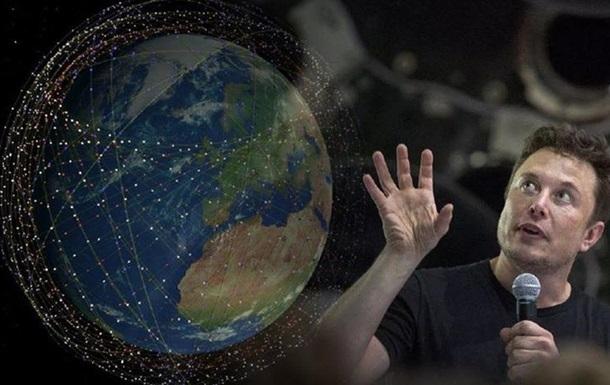 Илон Маск сделает интернет доступным во всех видах транспорта