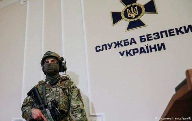 СБУ провела допит у справі про  плівки Медведчука-Суркова