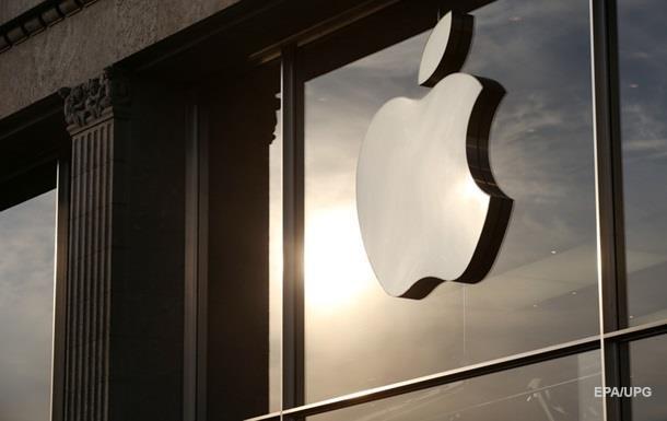 Apple обвинили в нарушении прав пользователей во Франции