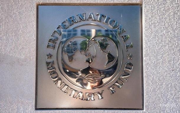 Україна виплатила МВФ понад $200 млн за місяць