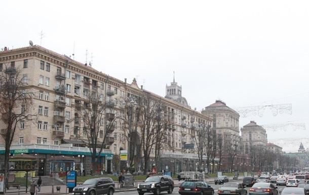 Отопление в Киеве подорожало в феврале
