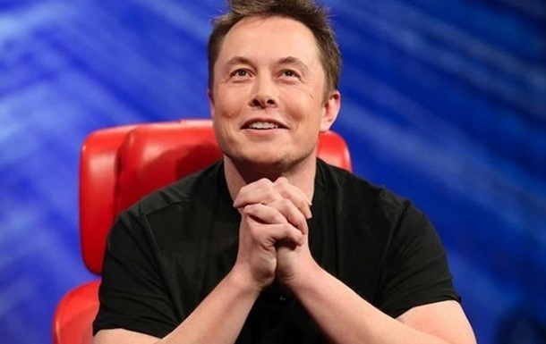 Ілон Маск розбагатів на $25 мільярдів за день