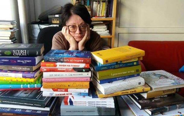 Украинцы не любят читать: продажи книг стремительно падают