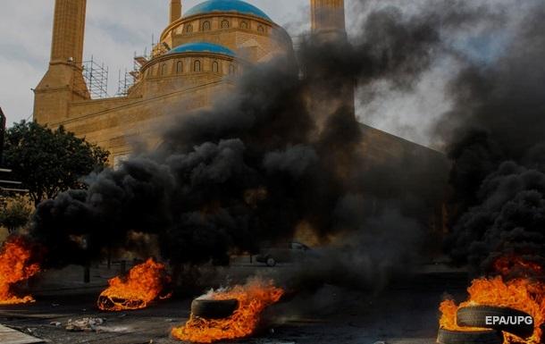 На грани разрушения. В Ливане жесточайший кризис