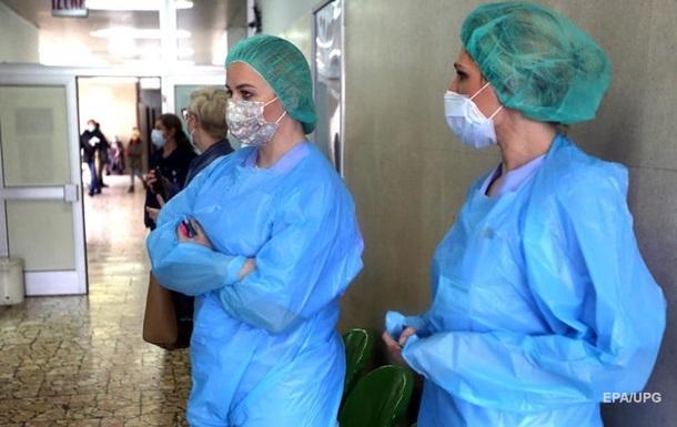 В Україні прискорилася вакцинація від коронавірусу